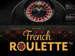 In Which Casino French Roulette Free Game is Available?