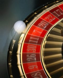 French Roulette game – choose the best slots