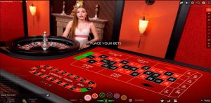 French roulette online, its features and the best slots