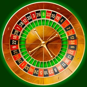 French roulette rules required by all players